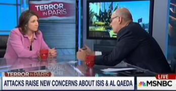 Journalist admits media bias in their coverage of terrorist attacks (VIDEO)