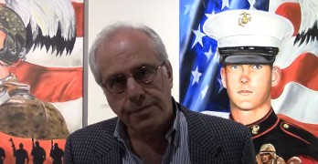 Economist Professor Dr. Richard Wolff