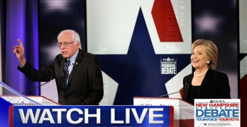 Democratic Debate in New Hampshire #DemDebate Live Tweeting