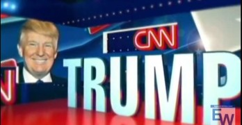 CNN turns GOP debate promo into an entertainment spectacle (VIDEO)