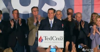 Ted Cruz's speech after the South Carolina primary Video and Full Transcript