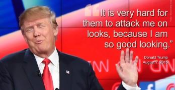 Donald Trump Republican Party GOP