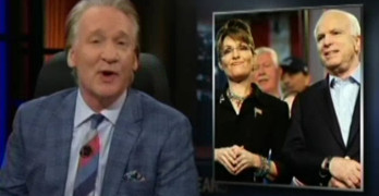 Bill Maher calls out Republicans' lack of empathy lest it affect them personally