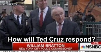 New York City Commissioner slams Ted Cruz with a great statement(1)