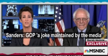 Republican Party a joke maintained by the media