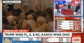 CNN Analyst Van Jones Republican Establishment Destroyed