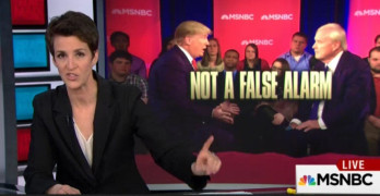 Rachel Maddow points out Trump gaffe on punishing women for abortions is actually GOP unspoken policy