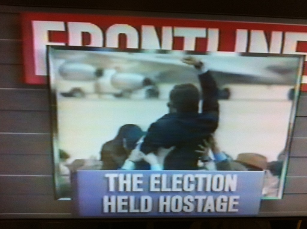 Election NPR CNN