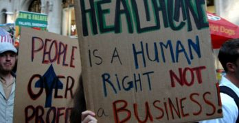 single-payer medicare-for-all