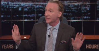 Bill Maher called out Liberals for their hypocrisy (VIDEO)