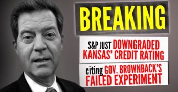 Kansas Sam Brownback