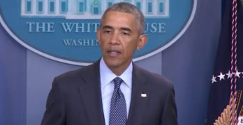 President Obama's remarks on Orlando massacre