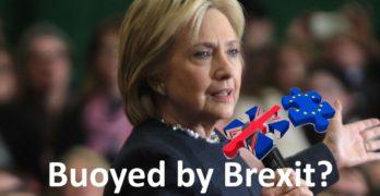Hillary Clinton Brexit