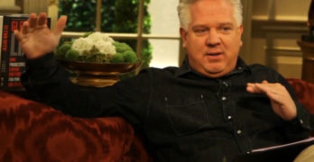 Glenn Beck urges Republicans to jump ship now (VIDEO)