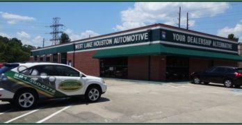 West Lake Houston Automotive