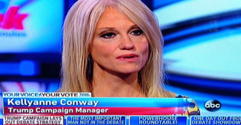 ThisWeek Trump campaign manager interview shows his rise is a media failure