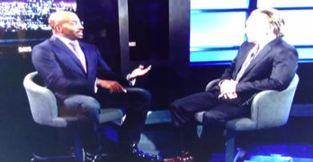 Van Jones: For once the black guy is the one guy not in trouble (VIDEO)