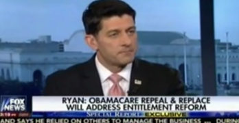 Paul Ryan's Medicare scam on Americans uncovered by most media (VIDEO)