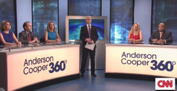 Saturday Night Live parodies the repetitive ineptitude of CNN / cable news (VIDEO)