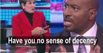 ThisWeek's panelist slammed racist attack on Van Jones: Have you no sense of decency? (VIDEO)