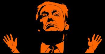 The illegitimate President must be Trump's moniker to stop destructive agenda