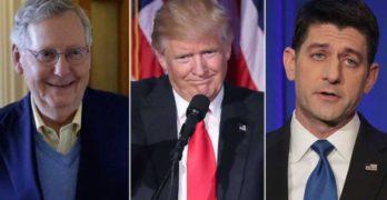 Donald Trump impeach dump