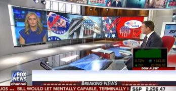 Shep Smith Fox News