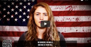 Eleanor Goldfield I am a child of immigrants