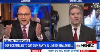 CNN Ali Velshi destroys GOP Congressman lies about Obamacare & Single-Payer healthcare