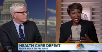 Joy-Ann Reid: Cruelty to this bill apparent even to Republican voters who were shocked (VIDEO)