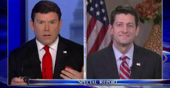 Paul Ryan normalizing evil against Americans with take on CBO analysis of Trumpcare (VIDEO)