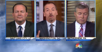 Republican Congressman has come to the realization that health care is a right (VIDEO)