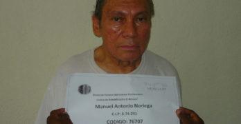 Manuel Antoni Noriega