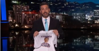 Comedians have a field day with Trump's firing of FBI Director Comey (VIDEO)