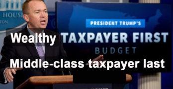 Economist Taxpayer first