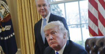 How Trump can kill Obamacare even without the Senate passing Trumpcare