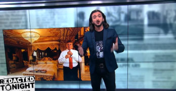 Lee Camp exposes a big lie about our implementation of capitalism (VIDEO)