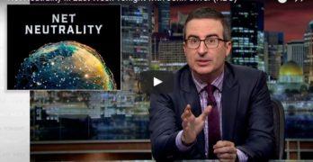 Net Neutrality II - Last Week Tonight with John Oliver (HBO)