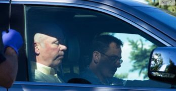 Republican Montana Congressional Candidate Greg Gianforte charged with assault