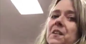 Trump Effect Virginia woman spew anti-Muslim, anti-Obama filth in Trader Joe's (VIDEO)