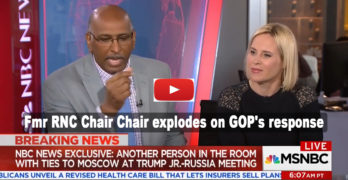 Fmr RNC Chair Death knell ringing every frigging day for the Republican Party (VIDEO)