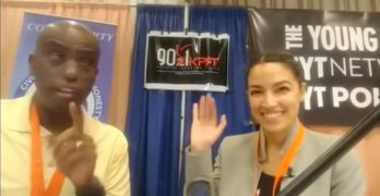 Netroots Nation 2017 Alexandria Ocasio-Cortez Politics Done Right