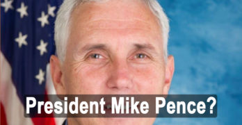 President Mike Pence