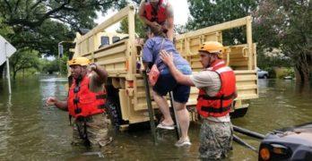 Houston Flood Political Malpractice