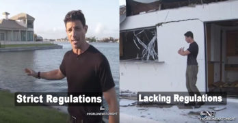 Lesson for Republicans who constantly complain about regulations (VIDEO)