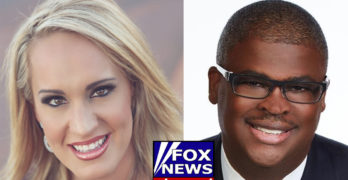She said she was raped by anchor Charles Payne & then by Fox News 2