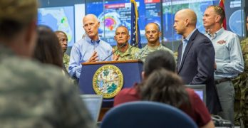 Government response to Hurricane Harvey & Irma seem good, but is it really?