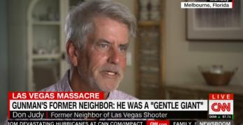 CNN Gentle Giant