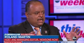 Democrats: Roland Martin's wake up call to Democrats - Republicans ARE NOT imploding (VIDEO)
