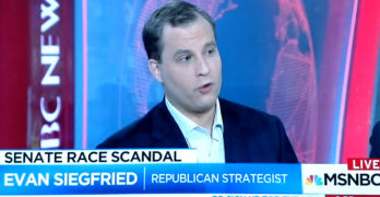 GOP Strategist: We have become as a Republican Party a very diseased Party (VIDEO)